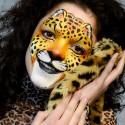 Lépésről lépésre – jaguár festés